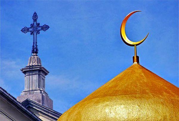 Мусульманка умилила христиан жестом к Пасхе