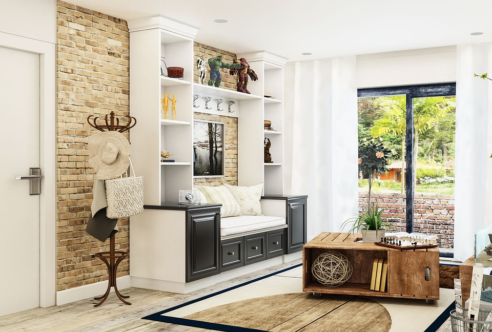 Достоинства использования качественной корпусной мебели