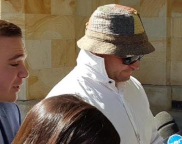 Кара для исламофоба: 10 лет тюрьмы за удар в челюсть