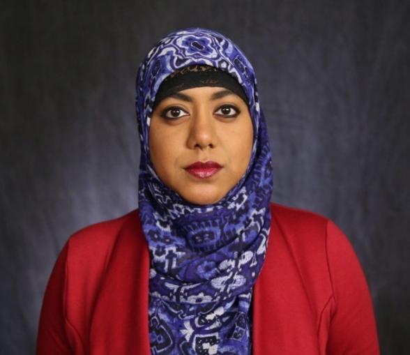 Профессор обвинил мусульманку в сексуальной дискриминации по немыслимой причине