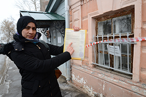 Скандал на Нижегородчине. Студентка в хиджабе разоблачила ННГУ и была отчислена из вуза