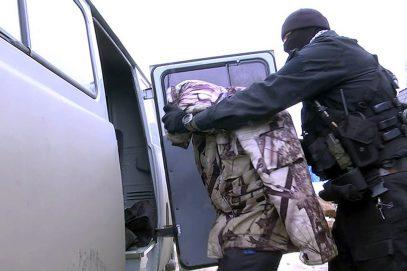 ФСБ объявила о крупных операциях против ИГИЛ