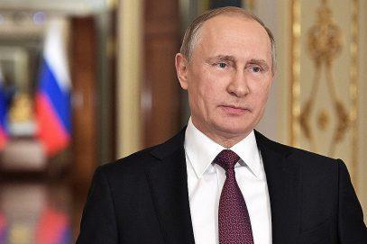 Путин установил рекорд на выборах