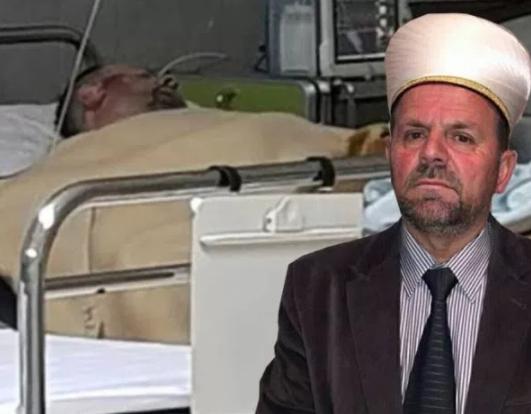 Избиение имама всколыхнуло европейскую страну