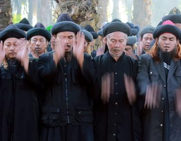 Еврейская культура добралась до исламской страны
