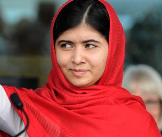 Малала вернулась туда, где все начиналось