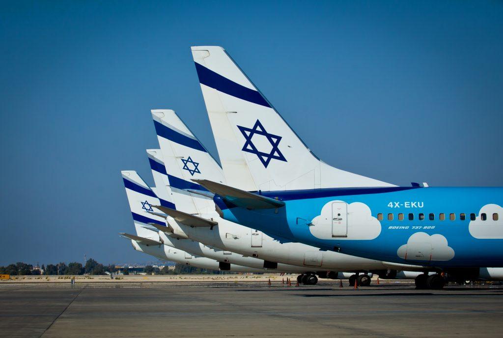 Израильская авиакомпания подала в суд на Нетаньяху за Саудовскую Аравию