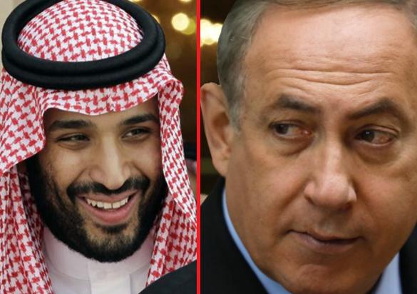 Саудовская Аравия сделала Израилю исторический жест