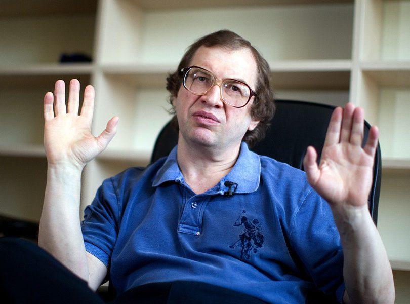 Скончался самый известный российский махинатор 20 века