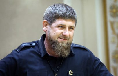 Кадыров вступился за Слуцкого после интим-скандала