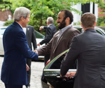 Наследный принц Саудовской Аравии отправляется в Голливуд – зачем?