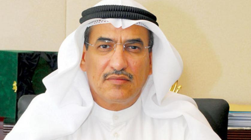 Мнистр нефти Кувейта Бахит ар-Рашиди
