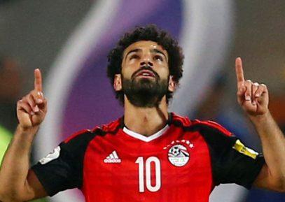 """Четыре гола Салаха помогли """"Ливерпулю"""" накаутировать """"Уотфорд"""""""