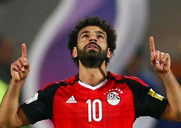 """Четыре гола Салаха помогли """"Ливерпулю"""" нокаутировать """"Уотфорд"""""""