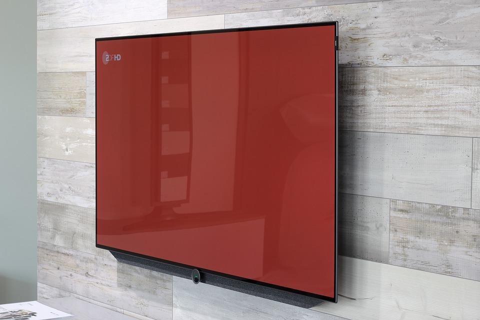 Где можно найти всю информацию о телевизорах?