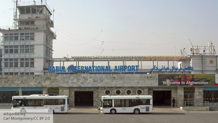Гражданина Российской Федерации задержали вАфганистане завербовку террористов