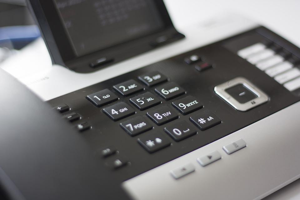 Плюсы организации автоматического обзвона клиентов