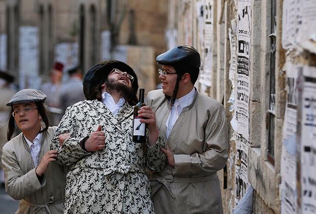 Озвучен важный стимул возвращения в Россию евреев из Израиля