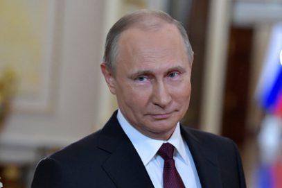 Владимир Путин ответил на нападки в адрес русских мусульман
