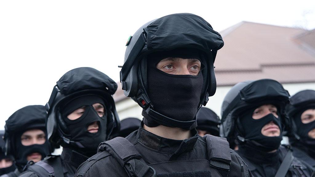 В Чечне рассказали об убитых в лесу боевиках