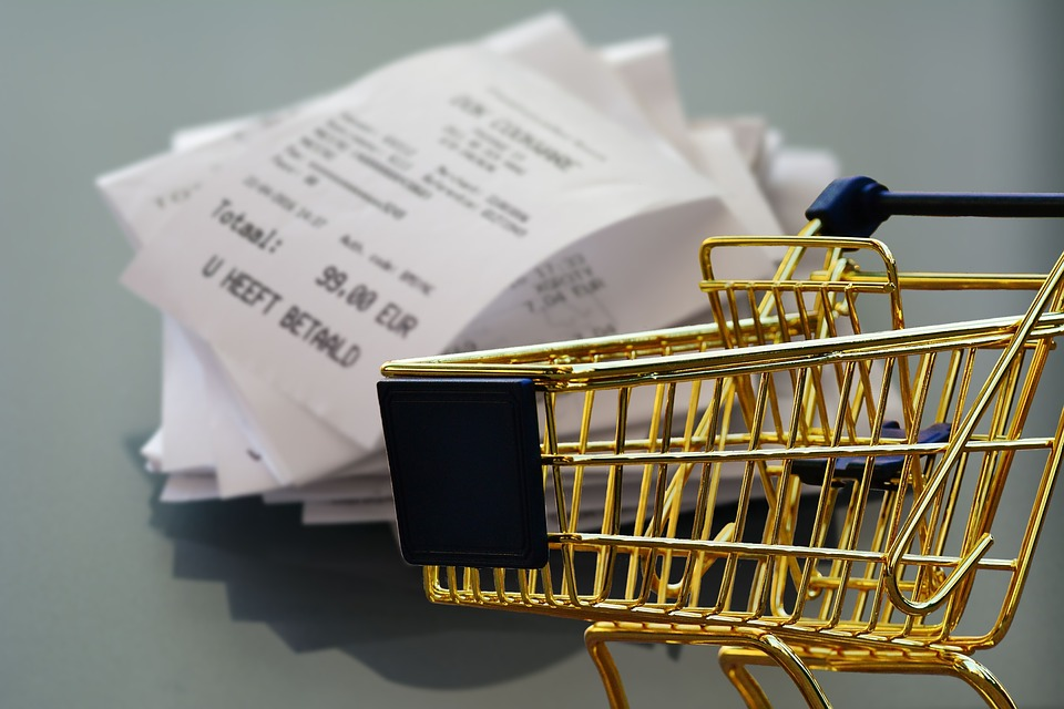 Тонкости и особенности выбора кассовой и чековой ленты
