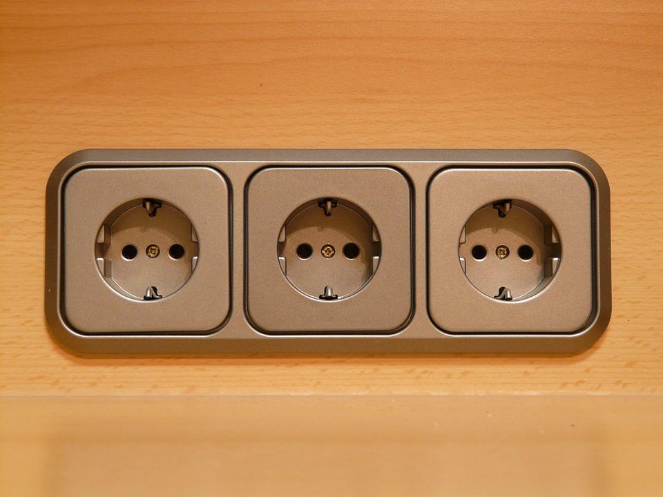 """Розетки, выключатели и другие электротовары высокого качества от магазина """"Электрика-шоп"""""""