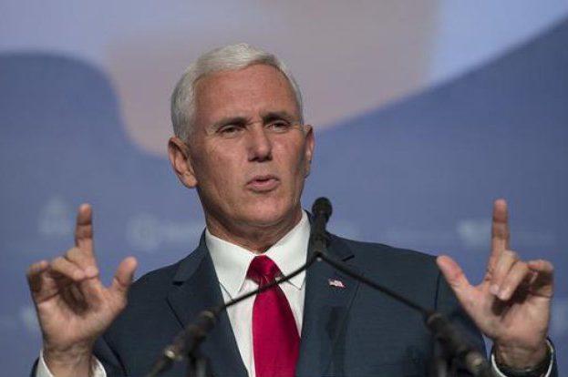 Вице-президент США обратился к Ирану с воинствующим заявлением