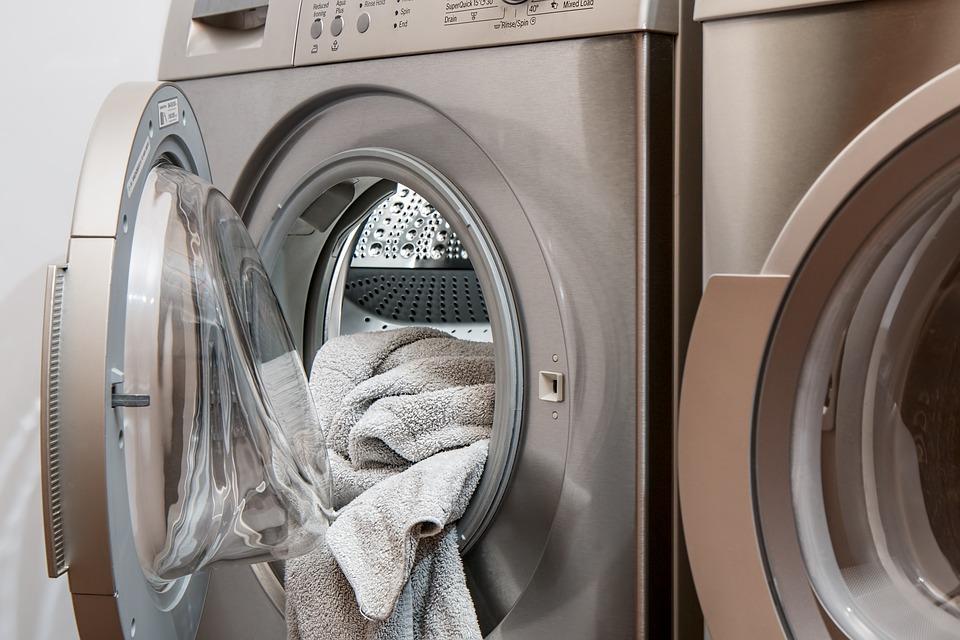 Сушильная машина – удобство для большой семьи