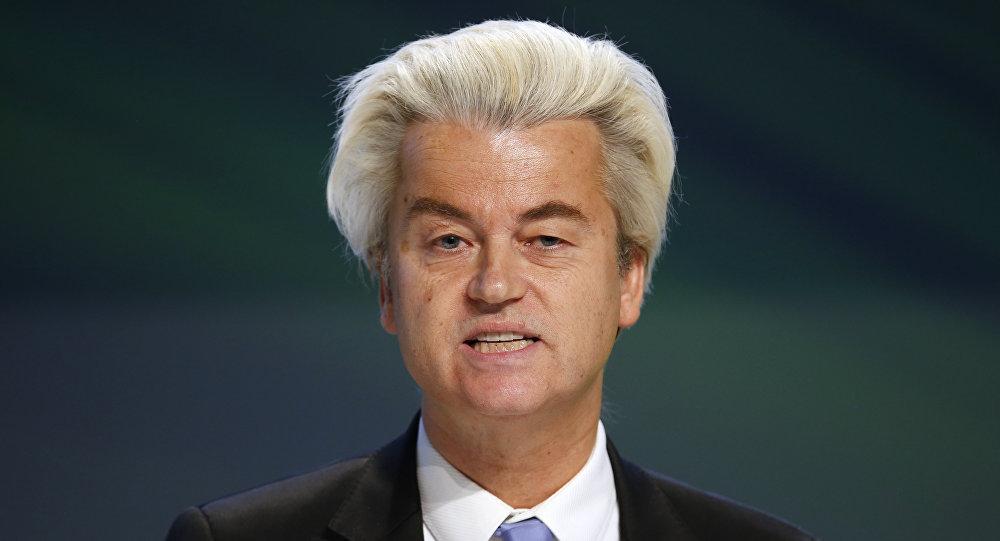 В Голландии у Вилдерса весьма сомнительная репутация
