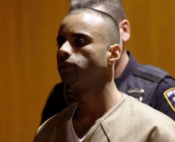 Присяжные вынесли вердикт хладнокровному убийце имама