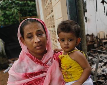 Буддийские радикалы превратили жизнь мусульман Шри-Ланки в кошмар