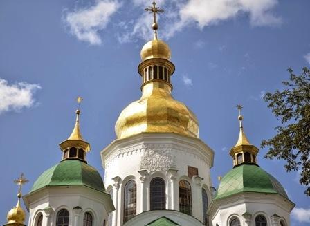 Неподконтрольные РПЦ МП украинские церкви решили закрепить независимость