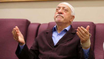 В США назвали условие выдачи Турции мусульманского проповедника