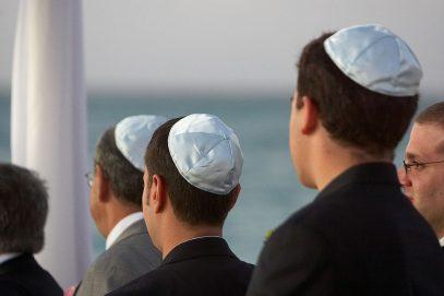Евреям предложили альтернативу ермолке