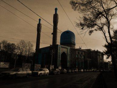 Скончался пенсионер, которому проломили голову в мечети Петербурга