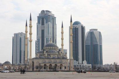 Делегация саудовских богословов прибыла в Чечню