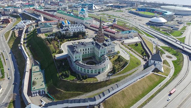 Власти Татарстана обозначили приоритеты на 2018 год