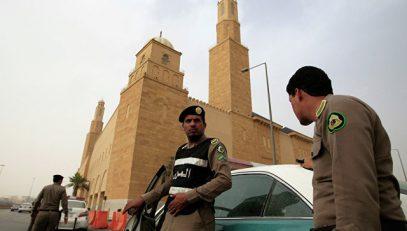 В Эр-Рияде стрельба. Саудовский король экстренно эвакуирован (ВИДЕО)