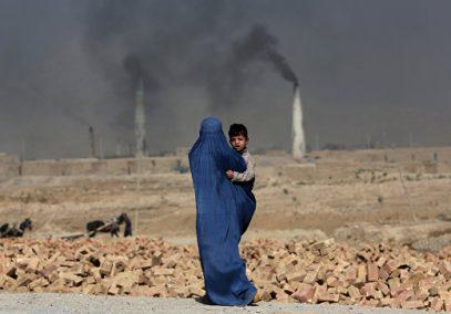 В Афганистане осужденные за связь с террористами россиянки приняли судьбоносное решение
