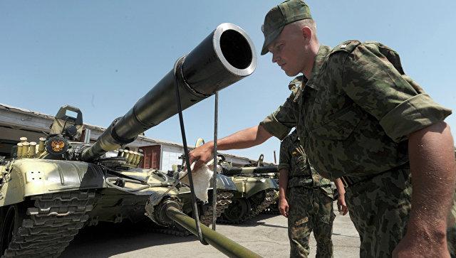 Российские военные поступили по Сунне с таджикскими детьми