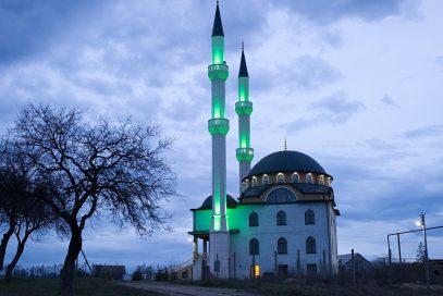 Постпред Крыма: все ветви татарского народа – казанская, сибирская и крымская воссоединились на одной территории