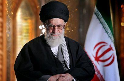 Аятолла Хаменеи сказал мусульманам, что делать с США