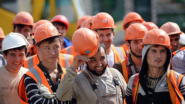 МВД предложило наказывать мигрантов без выдворения