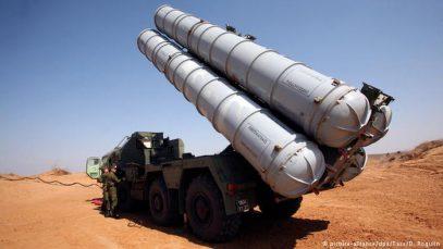 Стали известны детали будущих поставок С-300 в Сирию