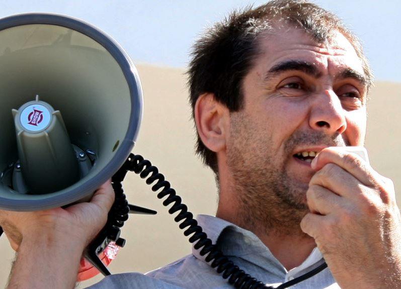 Найден предполагаемый убийца дагестанского журналиста Камалова