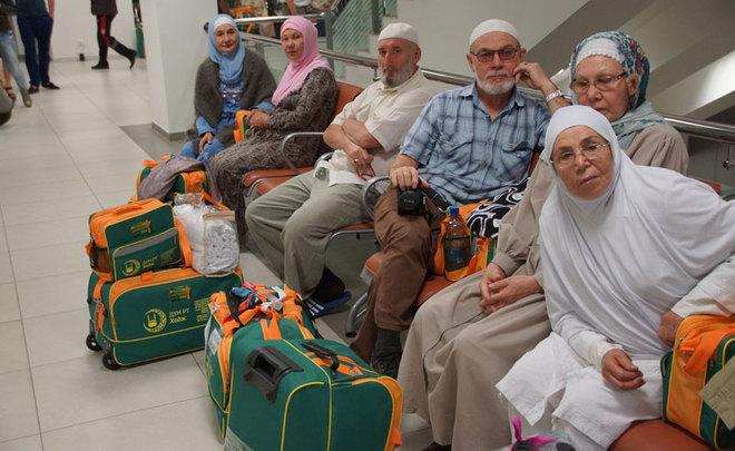 В Татарстане назвали идеальный возраст для хаджа