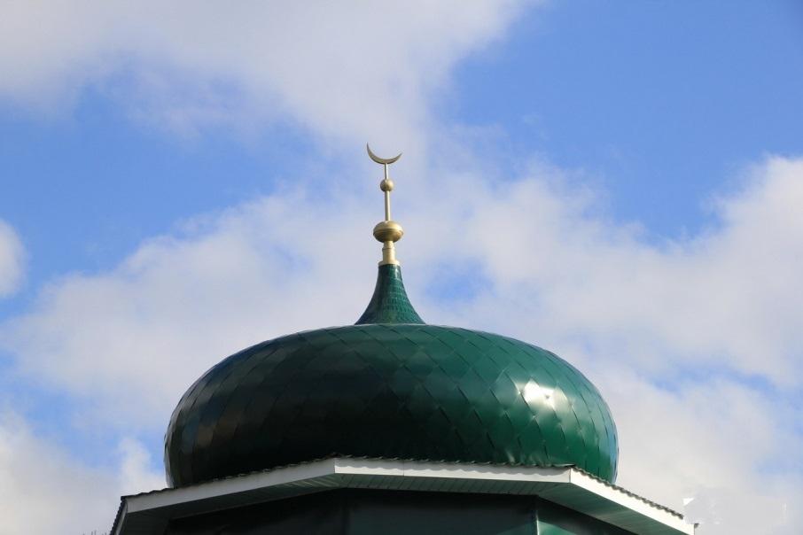 На месте мечети в Аджарии сделали неожиданную находку