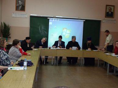 Мусульмане и православные Урала обсудили вопросы социального служения