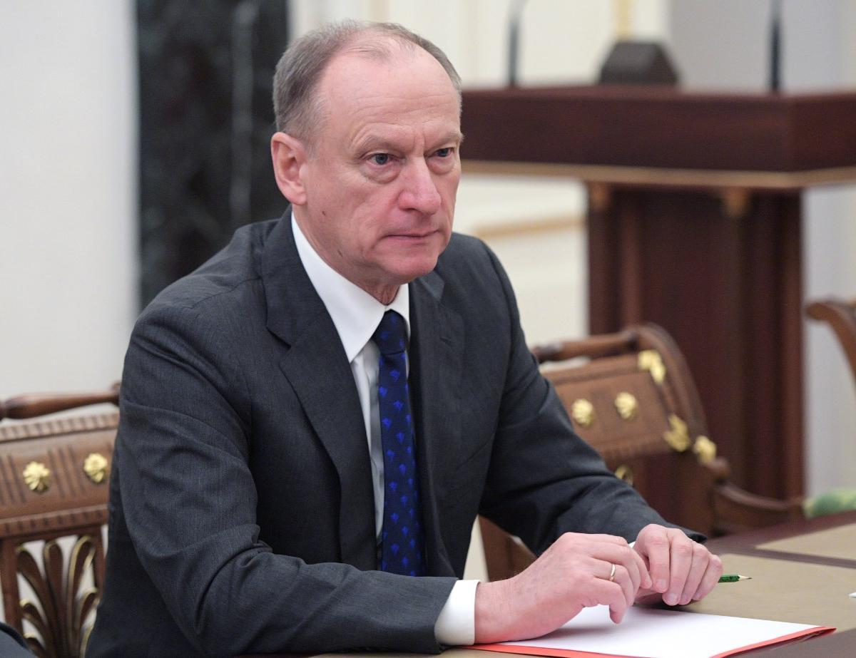 Секретарь Совбеза Патрушев рассказал о проблеме исламского образования в России