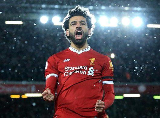 Имя Салаха увековечат в Мекке. Саудовские власти сделали лучшему футболисту мира королевский подарок